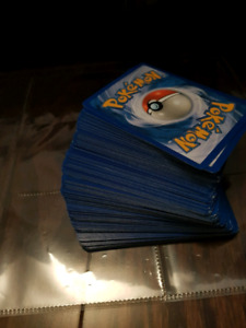 Pokemon Cards (Gym Heroes Set - 2000)