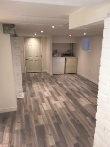 Gorgeous 1 bedroom in Locke Street/West Hamilton area!!