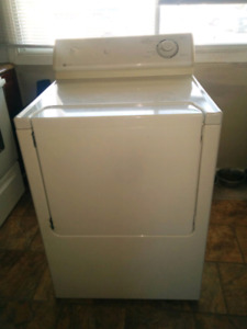 Maytag dependable care dryer