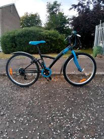 B-twin Original bike