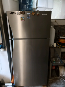 Fridge a home brew kit