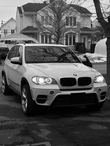 2011 BMW X5 Technology Sport Pack SUV, Crossover