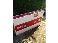 LG 43LF54 43inch LED HD TV