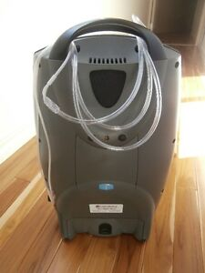 Portable Medical Oxygen Concentrator Prince George British Columbia image 7