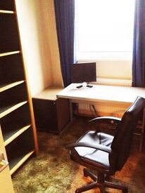SPACIOUS SINGLE Room in Canary Wharf, Poplar, Docklands, Bow, E14, Zone 2, Zone 1