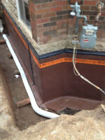Rizzos perfect SEIL waterproofing and Reno's