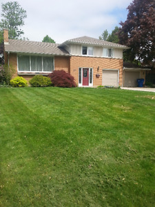 3 bedroom family home in Chatham, south-side