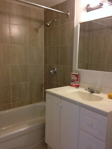 Renovated 5 1/2 for rent, Lachine