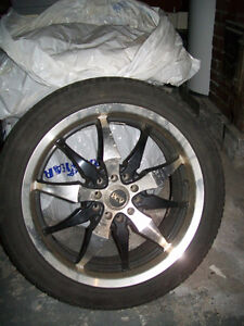 Rims For Sale off of VW Golf