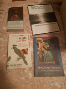Athabasca HIST 205 textbooks and course materials