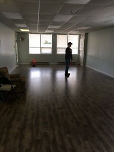 1000 sq ft office space.  St. John's Newfoundland image 3