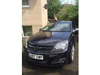 Vauxhall Astra 2007 twin top, lovely car