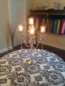 Wedding Décor Company Inventory for Sale