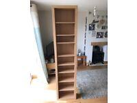 DVD/Book Case Shelving Unit