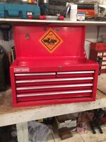 For sale craftsman top tool chest