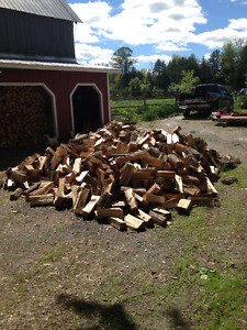 Approx 5 Face Cords Firewood - Just Bought too Much !