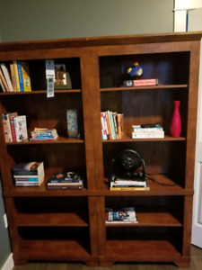 Bookcases for sale...MUST GO