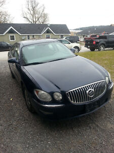 2008 Buick Allure for sale asking 4500 OBO