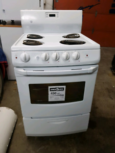 24inch appartment size stove