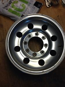 FORD 8-BOLT TRUCK ALLOY WHEELS 16inch