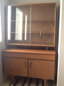 Mid Century Modern by Imperial Furniture-Made in Canada