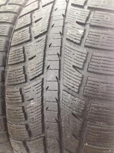 2  Winerva winter tires 275-55-20