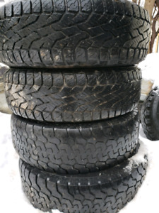 265 75 16 tires for sale