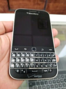 Blackberry Q20 Classic For Sale