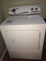 Kenmore 7.0 cu.Ft. Electric Dryer - White