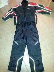 Veste et pantalon homme pour Moto neige Saguenay Saguenay-Lac-Saint-Jean image 1