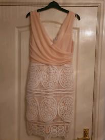 BRAND NEW Lipsy Dress Size 10 Michelle Keegan