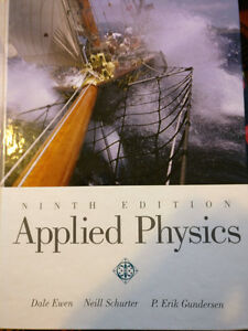 Applied Physics, Ninth Edition