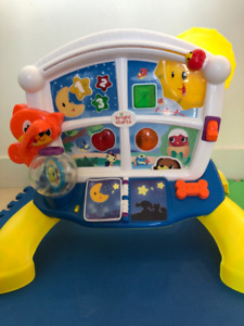 Baby Activity Station - Toy