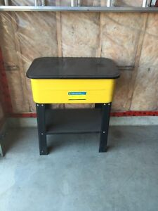 20 gallons parts washer