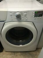 Whirlpool Duet Laveuse Secheuse au GAZ Frontales Washer Dryer