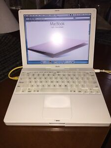 Apple iBook for sale
