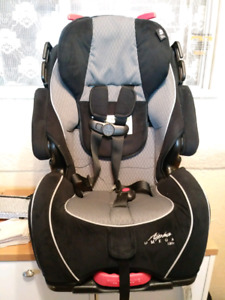 Alpha Omega kids carseat expire December 2020 $80 takes