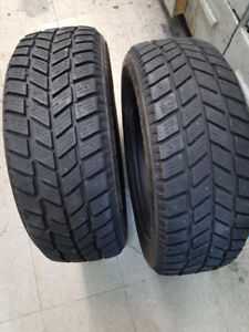 hankook winter 4 tires 205/55/16