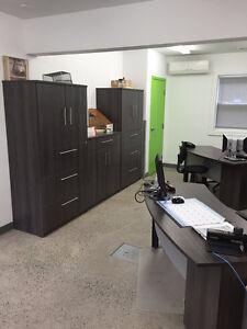 Local commercial /espace bureau à Val-David à  louer