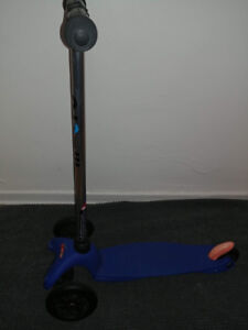 Micro Scooter for kids $25 Used
