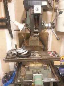 CNC Milling machine Oakville / Halton Region Toronto (GTA) image 1