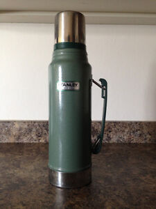 Stanley thermos 1 Litre