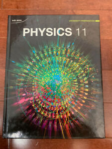Nelson Physics 11 | Kijiji in Ontario  - Buy, Sell & Save with