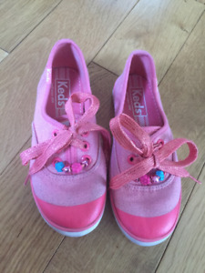 Cute Keds sneakers size 11T