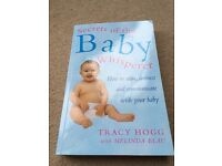 Secrets of the Baby Whisperer, Tracey Hogg