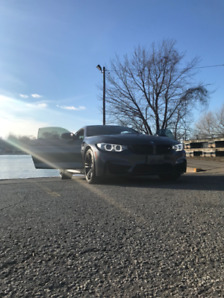 2015 BMW M4 Coupe (New Tires & Fully Serviced)