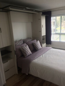 Roommate wanted to share 2 bedroom, 2 bath condo in South Surrey