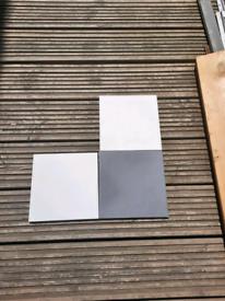 Contrasti Porcelain floor tiles 20 x20