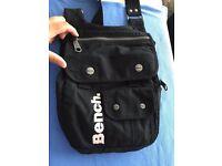 Bench Bag satchel