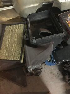 Air Box for Dodge Ram 1500
